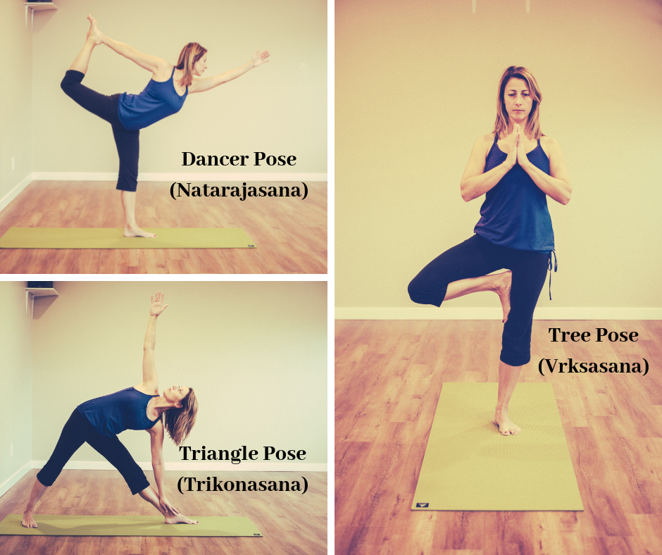 Yoga Therapy Archives In Balance Health